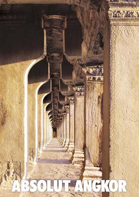 Absolut Angkor
