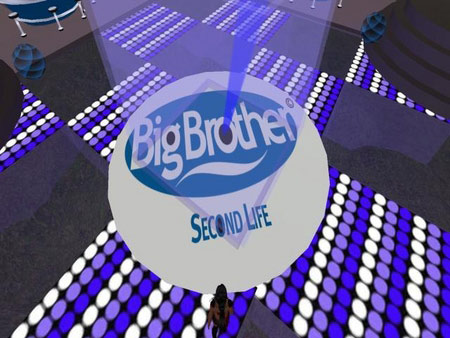 BigBrother Second Life