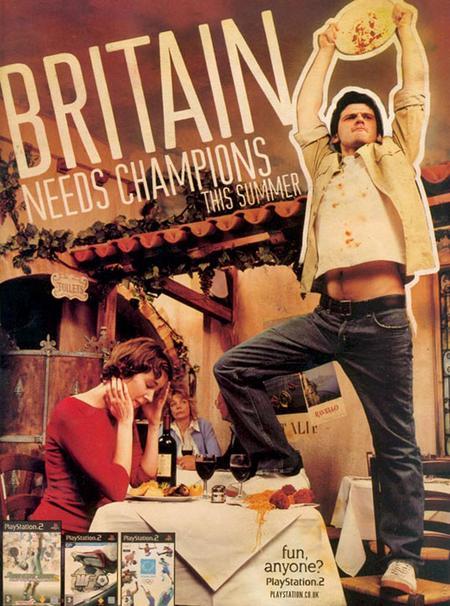 PlayStation2: Champions 1