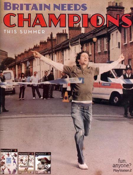 PlayStation2: Champions 2