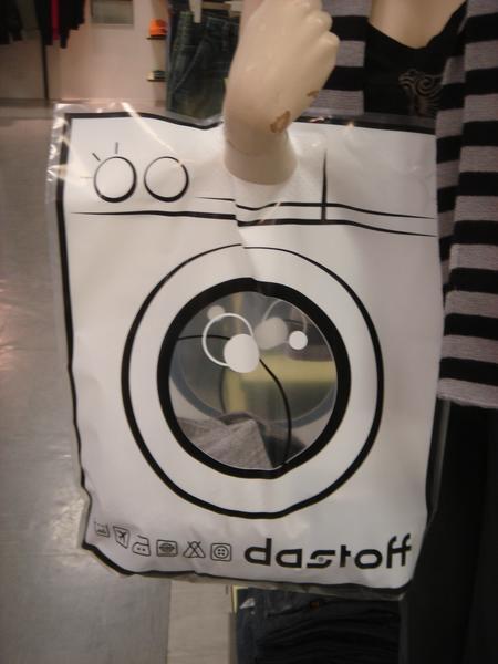 Dastoff Bag