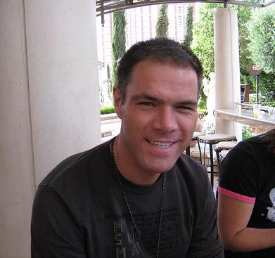 David Boschmans