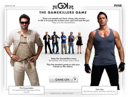 GameKillers