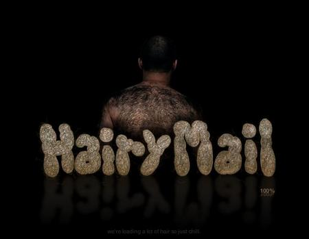 Hairy Mail