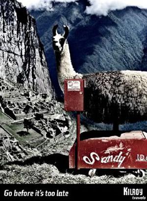 Automatic Lama