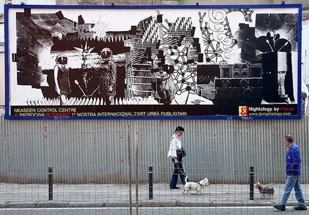 J&B Art Billboards