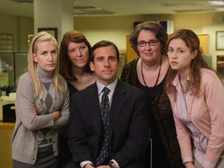 The Office Season 3 The Office