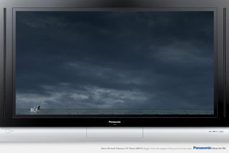 panasonic tv 50 inch plasma. titanic panasonic tv 50 inch plasma