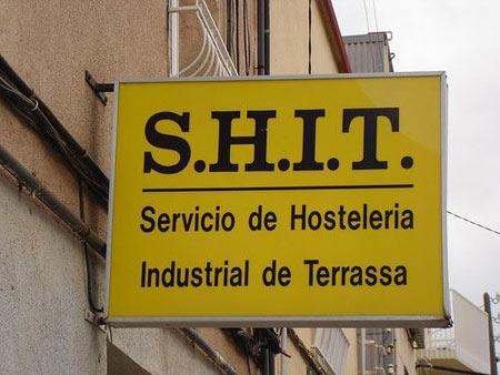 S.H.I.T.