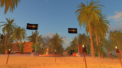 Imagine Cup Island 3