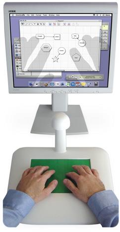 TactaPad