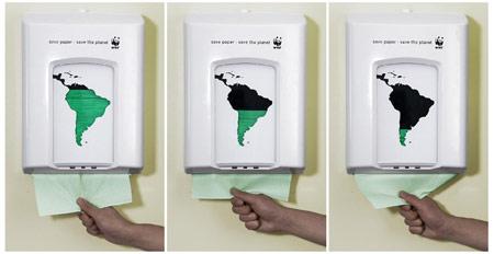 WWF Paper