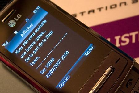 SMS - TXT